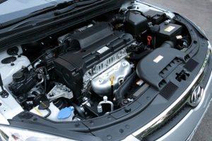 Nguyên lý và cách phân loại động cơ ô tô